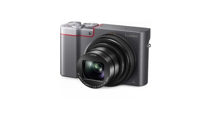 PANASONIC LUMIX ZS100 4K Point and Shoot Camera Review