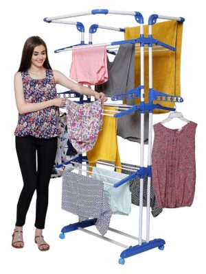 PARASNATH Prime 3 Poll Clothes Drying Stand