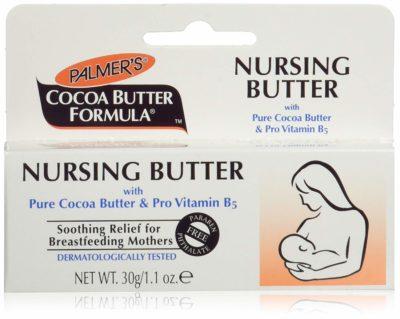 Palmer's Cocoa Butter Formula Nursing Butter