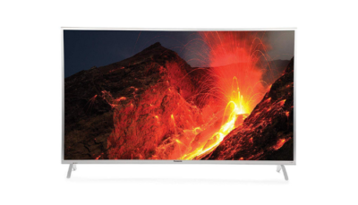 Panasonic 123 cm (49 Inches) Full HD LED Smart TV TH-49FS630D (Silver) (2018 model) Review