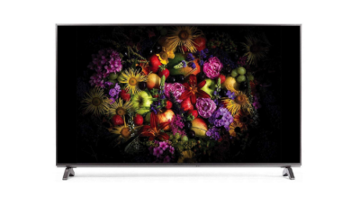 Panasonic 138 cm (55 Inches) 4K UHD LED Smart TV TH-55FX650D (Gray) (2018 model) Review