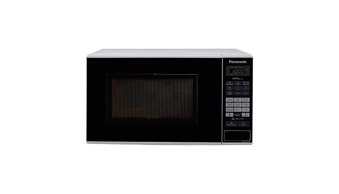 Panasonic 20 L Grill Microwave Oven May 2020
