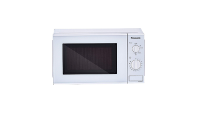 Panasonic 20 L Solo Microwave Oven NN SM255WFDG Review