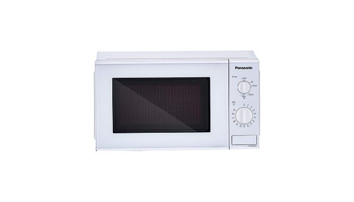 Panasonic 20 L Solo Microwave Oven June 2020
