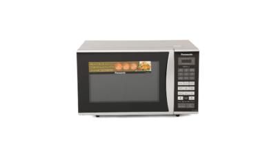 Panasonic 23 L Grill Microwave Oven NN GT342MFDG Revieq
