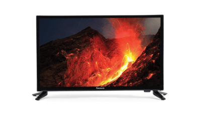 Panasonic 24 Inches HD Ready LED TV TH-24F201DX Review