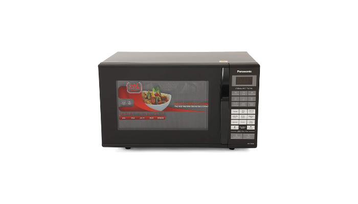 Panasonic 27 L Convection Microwave Oven NN CT654M FDG Review