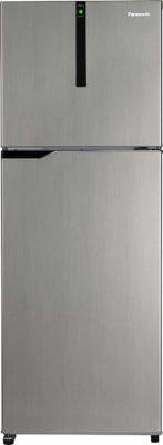 Panasonic 307 L 3 Star Inverter Frost-free Double-door Refrigerator