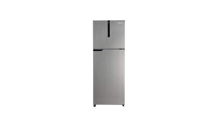 Panasonic 336 Ltr 3 Star Inverter Frost Free Double Door Refrigerator Review