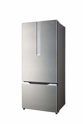 Panasonic Double-Door Refrigerator