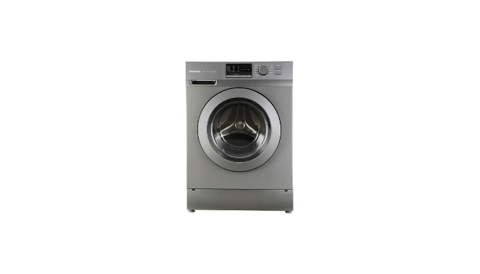 Panasonic 7 Kg Fully Automatic Front Loading Washing Machine NA 127XB1L01 Review