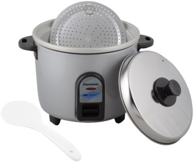 Panasonic Automatic Electric Rice Cooker