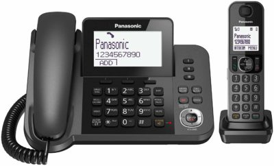 Panasonic KX-TGF320E