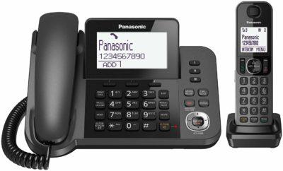 Panasonic KX-TGF320E