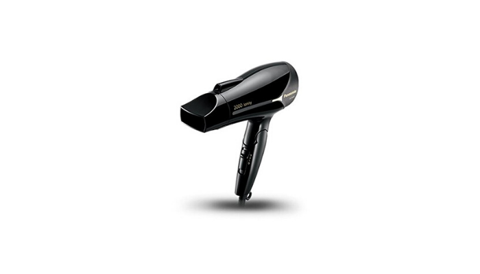 Panasonic EH NE64 Hair Dryer Review