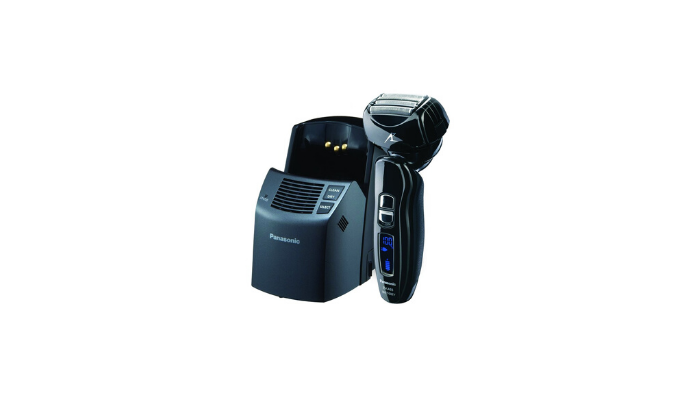 Panasonic ES LA93 K Mens Wet Dry Electric Shaver Review