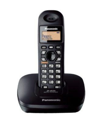 Panasonic KX-TG3611SXDigital Cordless Telephone