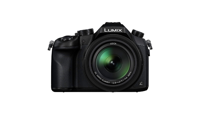Panasonic Lumix DMC FZ1000GA Digital Camera Review