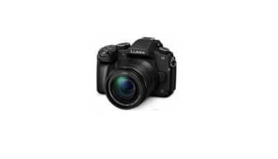 Panasonic Lumix DMC G85 Camera Review