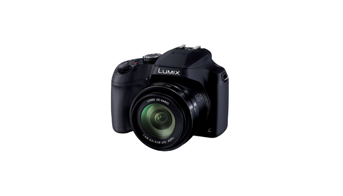 Panasonic Lumix FZ85 Digital Camera Review
