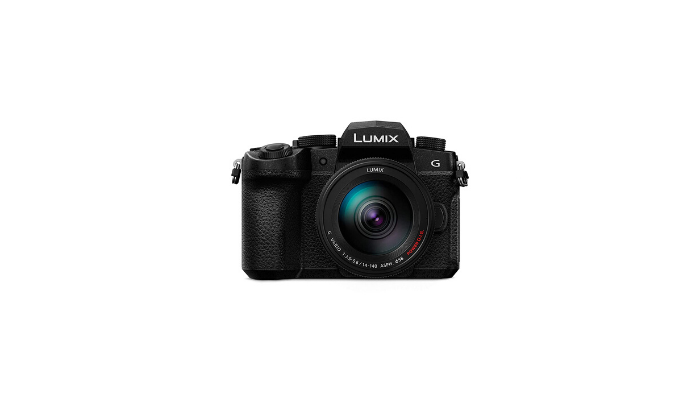 Panasonic Lumix G DC G95 Camera Review