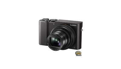 Panasonic Lumix ZS100 Digital Camera Review