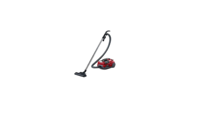 Panasonic MC CL563R145 Canister Vacuum Cleaner with HEPA Filter Review