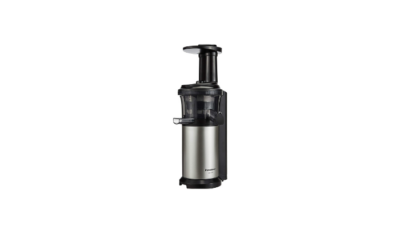 Panasonic MJ L500 Cold Press Slow Juicer Review