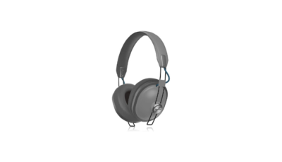 Panasonic Retro Over The Ear Headphone Review