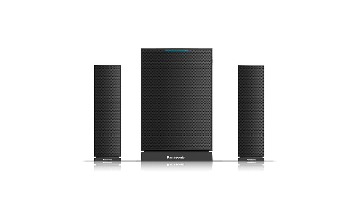 Panasonic SC HT30GW K Speaker System Review
