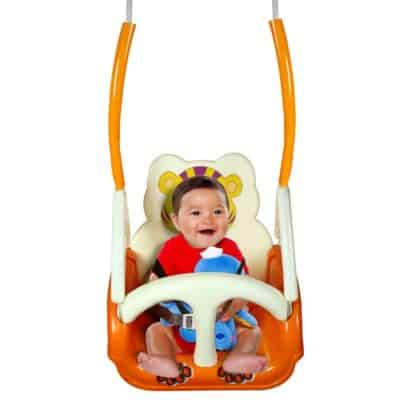 Panda Goyal's Baby Musical Swing