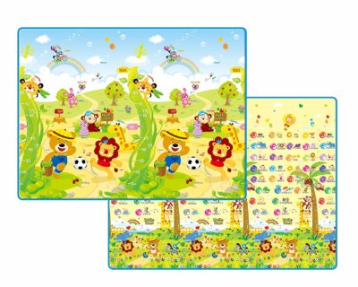 Parklon Double Side Living And Baby Play Mat