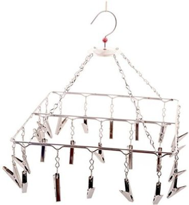 Perfect Life Drying Clip Hanger