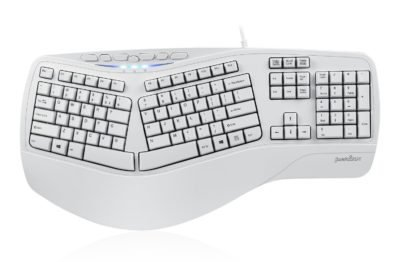 Perixx PERIBOARD Ergonomic Split Keyboard