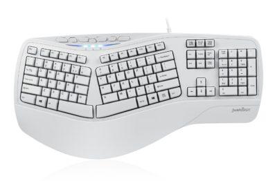 Perixx PERIBOARD Ergonomic Split Keyboard