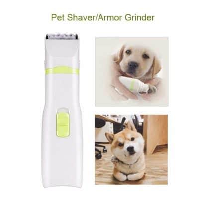 Pet Shaver/Armor Grinder