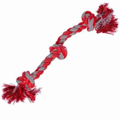 PetSutra 3 Knot Rope Toys