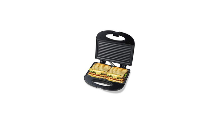 Pheebs Non Stick Grill Sandwich Maker Review