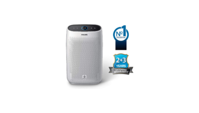 Philips AC1215 20 High Efficiency Air Purifier Review