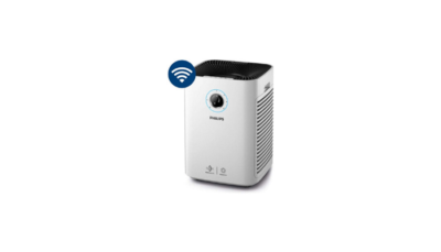 Philips AC5659 20 Air Purifier Review