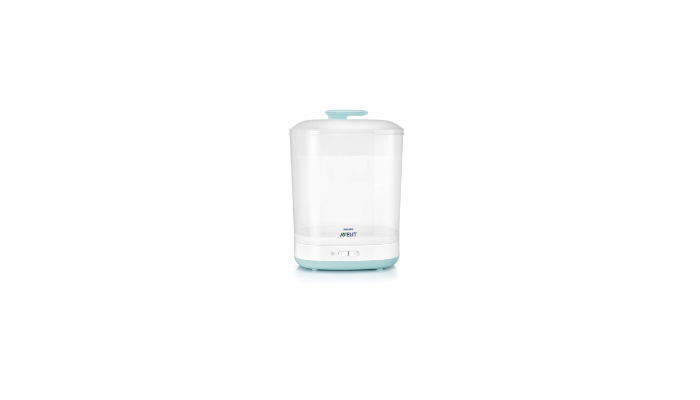 Philips Avent 2 in 1 Electric Steam Steriliser Review