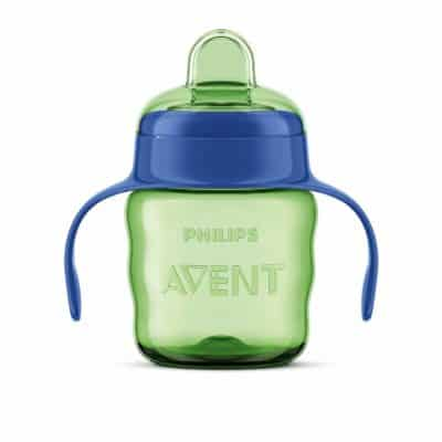 Philips Avent Classic Soft Spout Cup 200ml