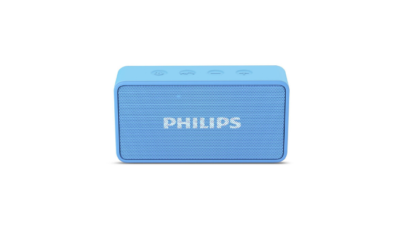 Philips BT64A Portable Bluetooth Speakers Review
