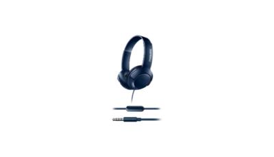 Philips Bass SHL3075 Headphone Review