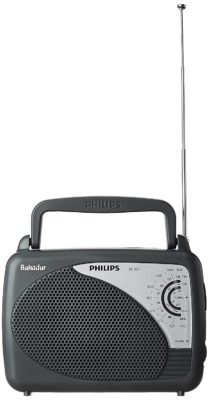 Philips DL167/94 FM Radio