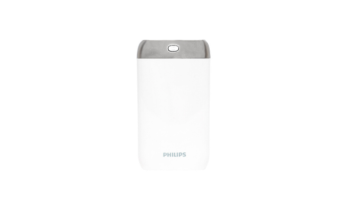 Philips DLP800697 8000mAH Lithium Ion Power Bank Review