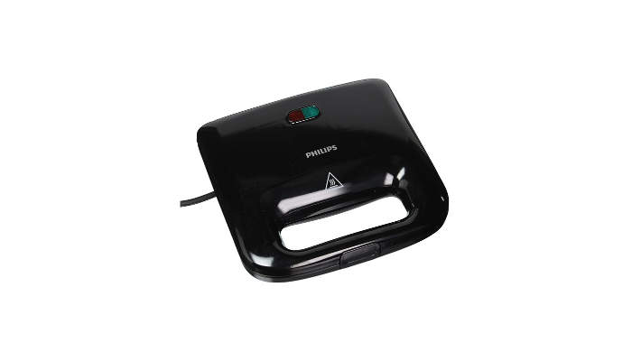 Philips HD 2393 Sandwich Maker Review