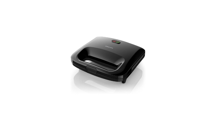 Philips HD2394 Panini Sandwich Maker Review