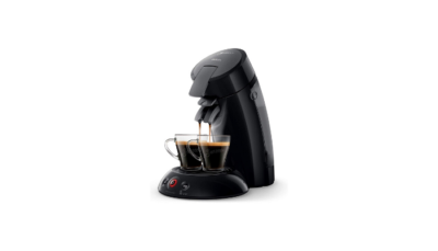 Philips HD6554 61 Coffee Machine Review