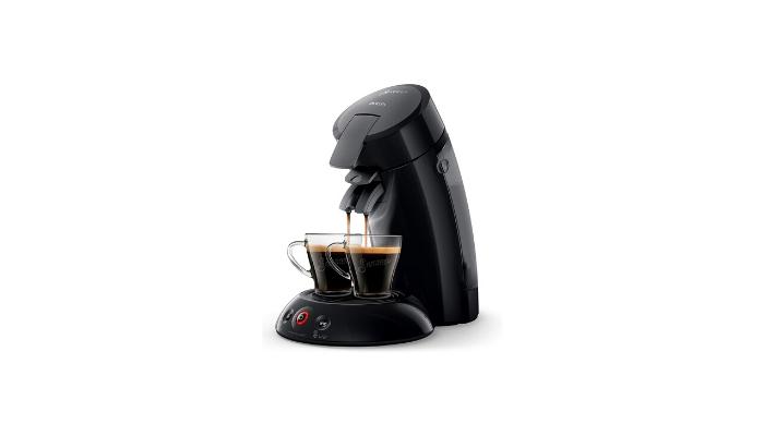 Philips HD6554 61 Coffee Machine Review